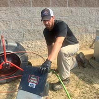 Sewer & DrainCleaning